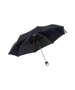litet svart paraply