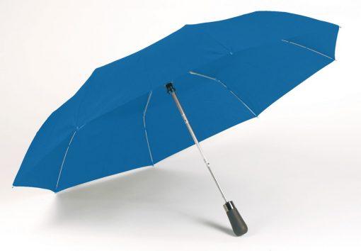 automatiska kobolt paraplyet