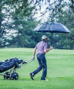 Golf paraplyet