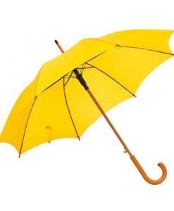 köp gula paraplyet