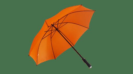 orangea golfparaplyet