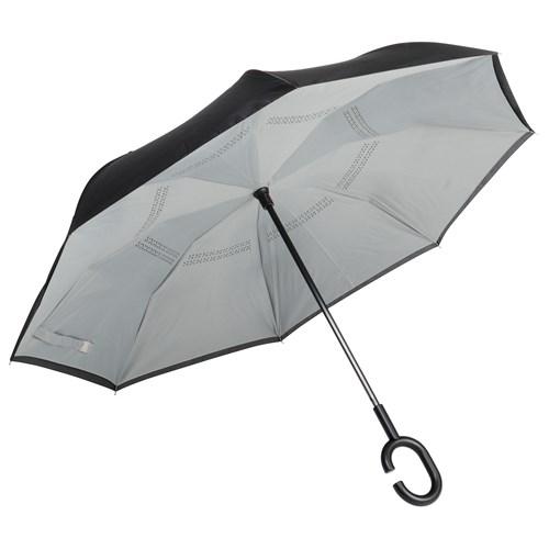 Ta paraplyet till picknicken