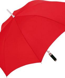 Röda paraplyet