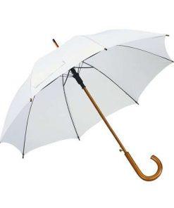vitt paraply